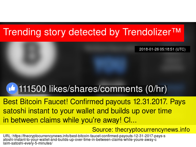 FULL Automatic Faucet Bot – Get free bitcoin and altcoin